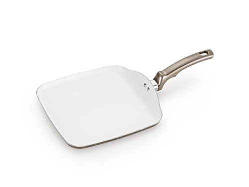 griddle pan tfal - 5
