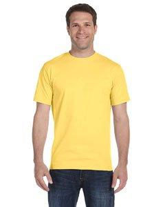 Hanes Short Sleeve Beefy T-Shirt - 5180 (Hanes Blank T Beefy T-shirts)