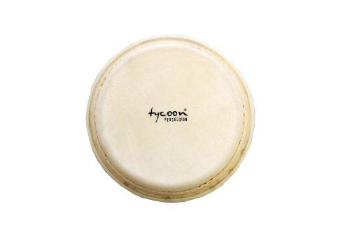 Signature Series Bongos - Tycoon Percussion Signature Series Replacement 8.5 Inch Bongo Head (Calf)