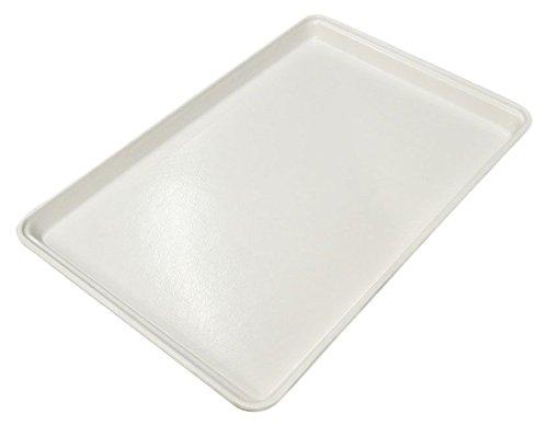 - MFG Tray 3320011537 Multi-Purpose Utility Tray, Glass Fiber Reinforce Plastic Composite, 26