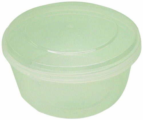 Choice-Pac 3C-1645 Polypropylene Cup with Lid, Small, 7-Ounce (Case of 500)