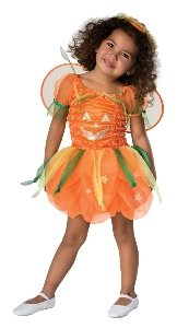 picture of Pumpkin Pie Costume - Toddler