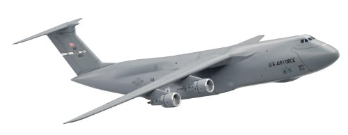 Price comparison product image Dragon Models 1 / 400 C-5C Galaxy 22nd Airlift Squadron 60th Air Mobility Wing Travis AFS (Military)