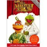 The Best of the Muppet Show Featuring