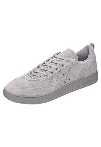 Trimm Casual Unisex Erwachsene Sneaker Super grau Hummel IC4wtqdq
