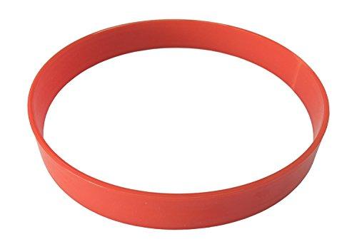 "1 Urethane Band Saw Idler Wheel Tire for 16"" Delta 28-560"