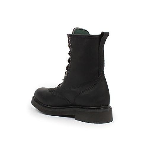 725bd79cc68 Bonanza Boots Goodyear Men's 8
