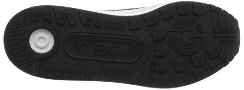 adidas ZX Flux ADV, Herren Laufschuhe Grün (Olive Cargo/Core BlackOlive Cargo/Core Black)