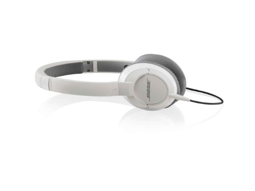 Bose OE2 Audio Headphones  White (Discontinued by Manufacturer)