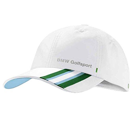 BMW Golfsport Collection ビーエムダブリュー 帽子 ゴルフキャップ