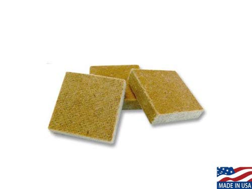 Scent Fragrance Square Air Freshener Refill Deodorizer Aroma Wafer for Office, Home, car, Pack of 3 -