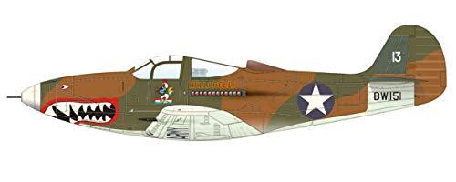 - Eduard Models Limited Edition Guadalcanal Cobras Dual Combo Model Kit