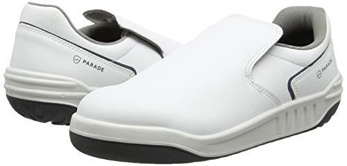 Sécurité Parade 90 Basse Chaussure 07joko 98 Blanc 42 De Pointure FFqBX