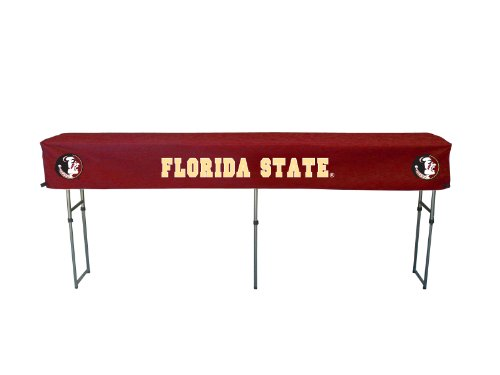 Rivalry Florida State Canopy Table Cover