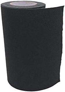 人工芝テープ 片面テープ 人工芝連結用 園芸用品 不織布製 耐高温 高粘性 使いやすい ブラック/グリーン2色選べる 15cmX5m Styleshow