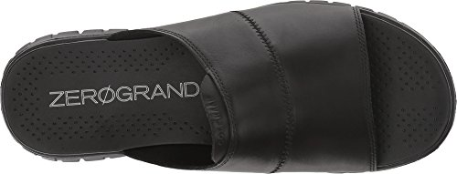 Cole D Medium Black Haan Zerogrand Slide Mens Black 8 v8Fqrv0