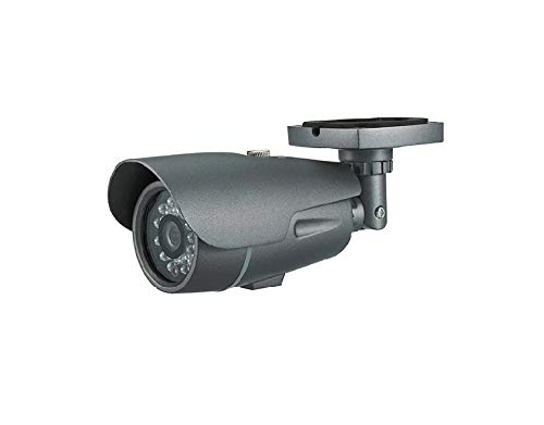 HD-SDI Bullet Camera with 4mm Fixed Lens, ()