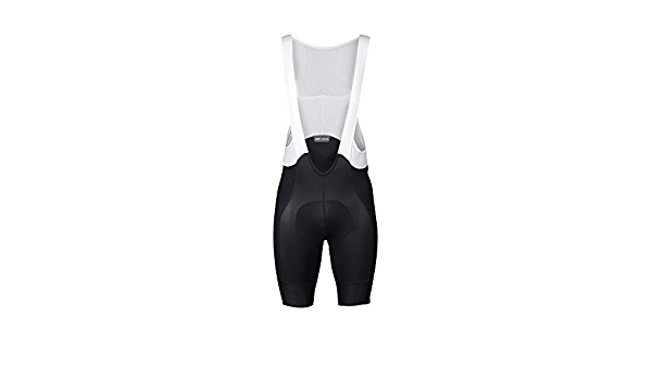 Pantalones Cortos de Ciclismo Unisex Adulto POC Aero Vpd Bib Shorts