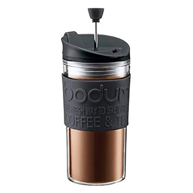 Bodum K11102 913 Travel Press Set Coffee Make