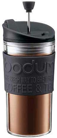 Bodum K11102 01 Travel Press Set Coffee Maker