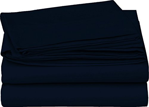 Cotton Sateen Bed Sheet Set Bedding Fitted