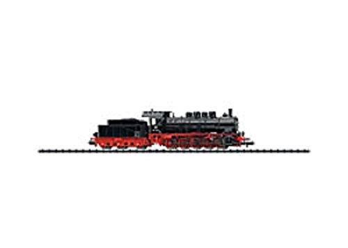 Minitrix N gauge steam locomotive class 057 0-10-0 Standard DC [parallel import goods]