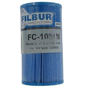 Filbur FC-1001M 10 Sq. Ft. Filter Cartridge
