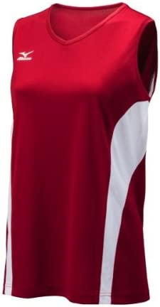 Mizuno Women's Performance Sleeveless G3 Jersey