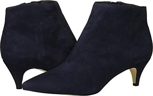 - Sam Edelman Women's Kinzey Fashion Boot, Baltic Navy Suede, 8 M US