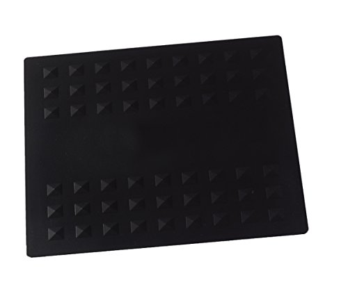 Colortrak Heat-Resistant Styling Station Mat