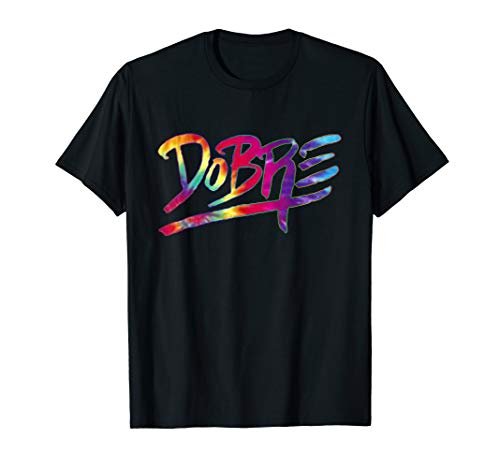 Dobre Tie Dye Brothers Clothes For Kids Youth Mens Womens T-Shirt