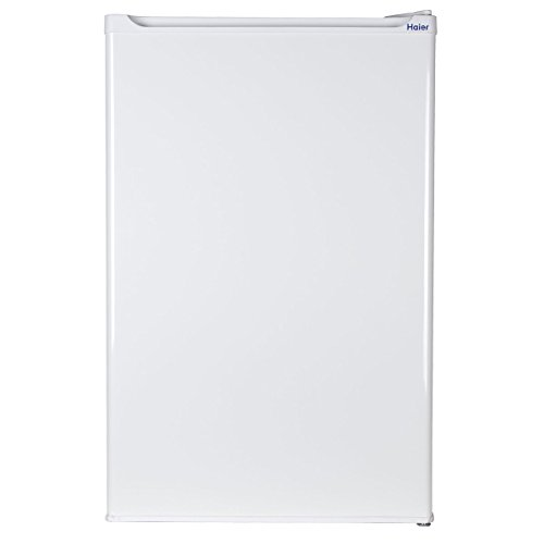 Haier HC27SF22RW 2.7 Cubic Feet Refrigerator/Freezer, White