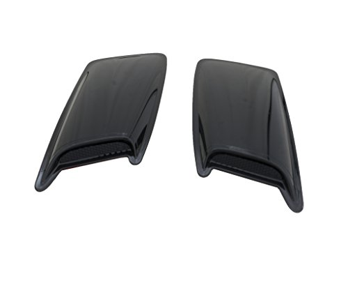 d Scoop, 2 Piece (Style Hood Scoop)