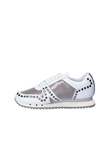 Blauer shoes 8SMADISON02/LER Zapatos Mujeres Blanco