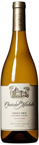 Chateau Ste. Michelle Pinot Gris, 750 ml