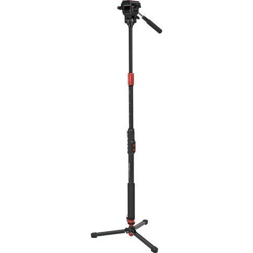 Authentic Monopod Stabilizer MoGoPod MK III Kit Great For GoPro DSLR Canon Nikon Sony by MoGoPod