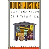 Rough Justice, David Heilbroner, 0394581911