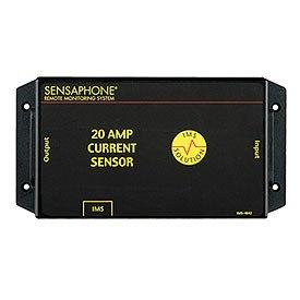 Sensaphone IMS AC Current Sensor, up to 20 Amps, C19/C20