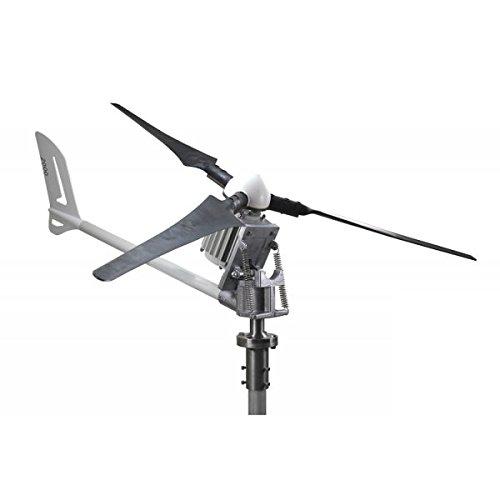48V / 2000w WindSave, generador de viento, aerogenerador ista Breeze (48 voltios)