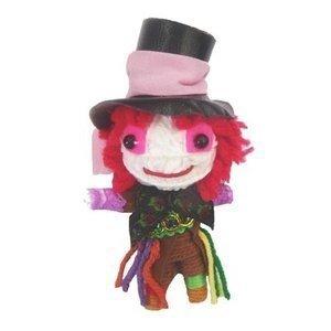 thegermanmarket. co. uk el sombrerero loco Voodoo Doll ...