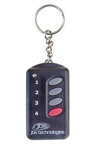 Bulldog 712 4-Button Remote ()