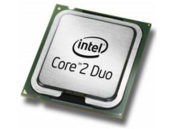 SLA49 Intel Mobile Core 2 Duo Processor T7250 2GHz 2M 800FSB LP