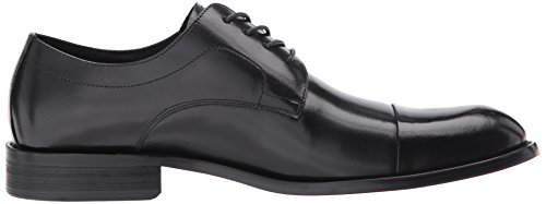 Kenneth Cole New York Hombres Design 10461 Oxford Black