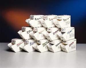 Pack of 50 Cotton Blue BD Diagnostic 261188 Dropper Lactophenol Stain