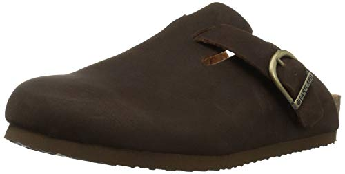 Eastland Women's Gina Clog, Brown