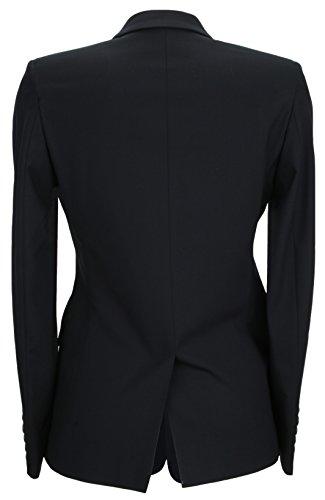 Simon Bleu Jersey Tailleur De Marine Femme Veste K8qS8y6OZ