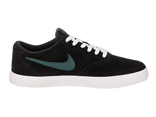 white SB Teal Atomic Check Black Scarpe da Skateboard Nike Dark Uomo dv5zq8ww