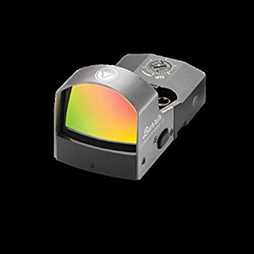 Burris FastFire M3 for T.M.P.R. with Mount, Matte Finish, 300238