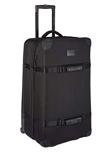 Burton Wheelie Sub Travel Bag, True Black Ballistic