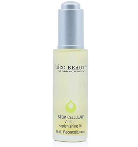 Juice Beauty Juice Beauty Stem Cellular Vinifera Replenishing Oil, 1 Fl Oz
